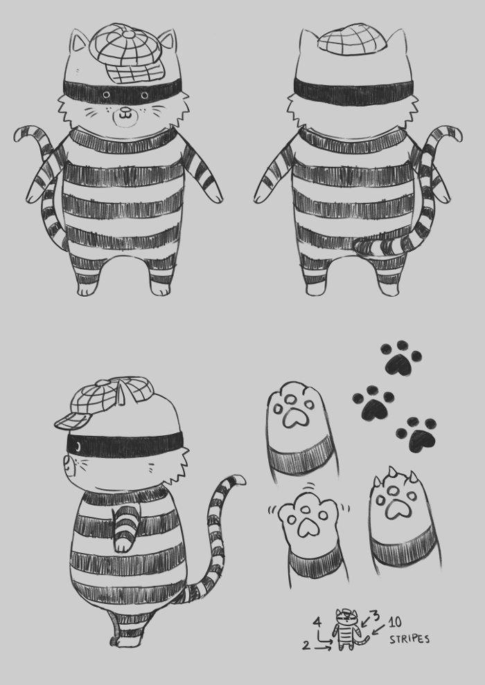 catburglar-refs