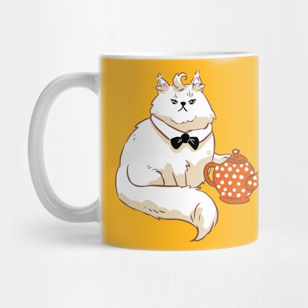 fluffy-cat-mug